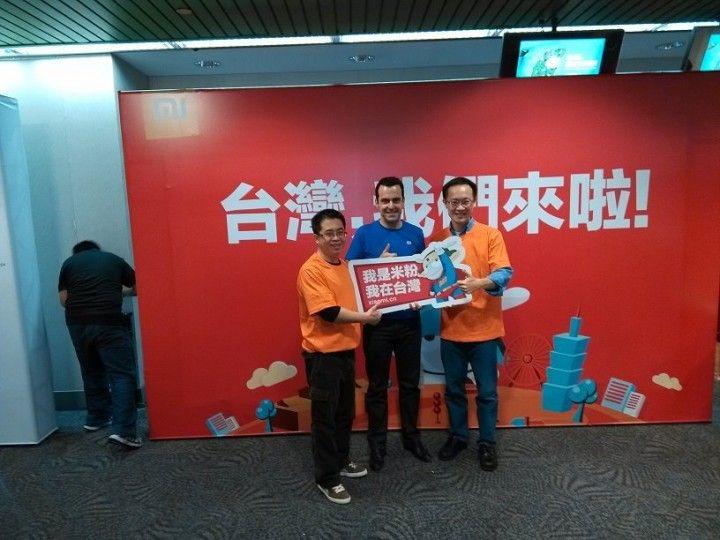 Xiaomi internacional