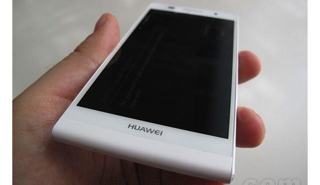 "Huawei Serie ""S"""