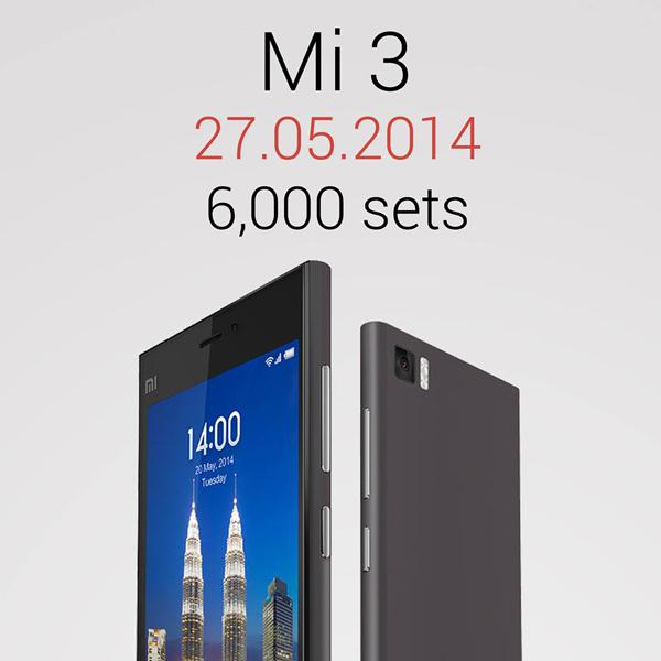 Xiaomi Malasia