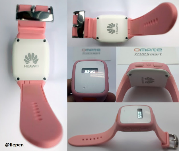 Omate Huawei