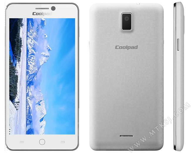CoolPad Y60-W (2)