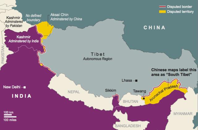 china-india-disputed-area