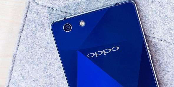 Oppo R1c Ser U00e1 Lanzado Internacionalmente Bajo El Nombre De