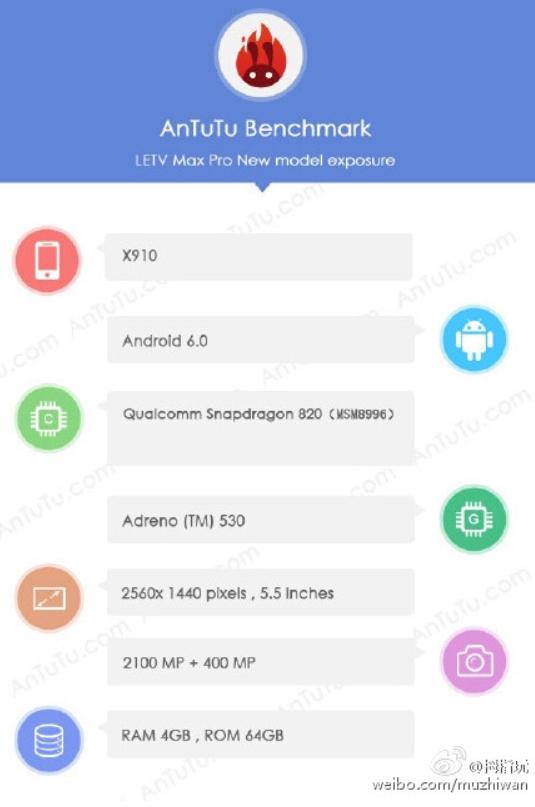 LeTV Le Max Pro (1)