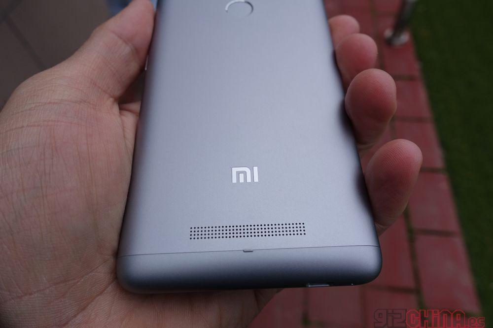 Review del Xiaomi Redmi Note 3 - GizChina es | GizChina es