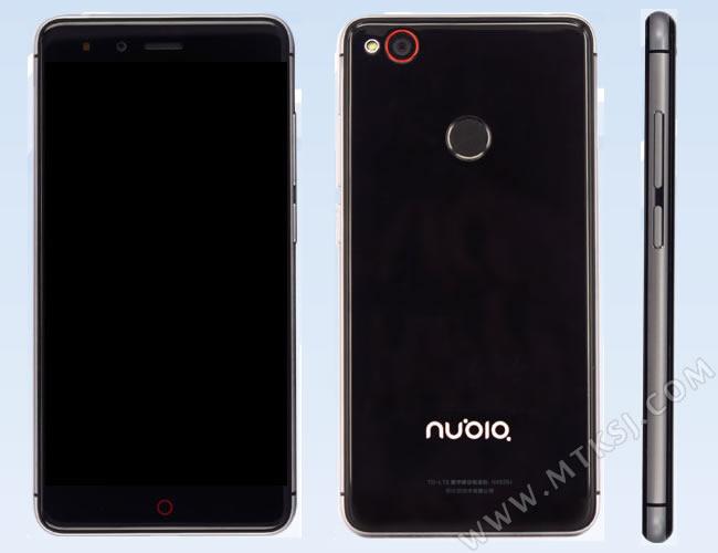 Nubia NX529J (2)