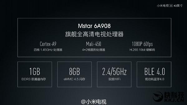 Xiaomi TV 3S (2)