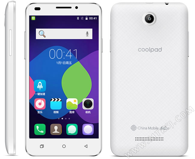 CoolPad 8718 (2)