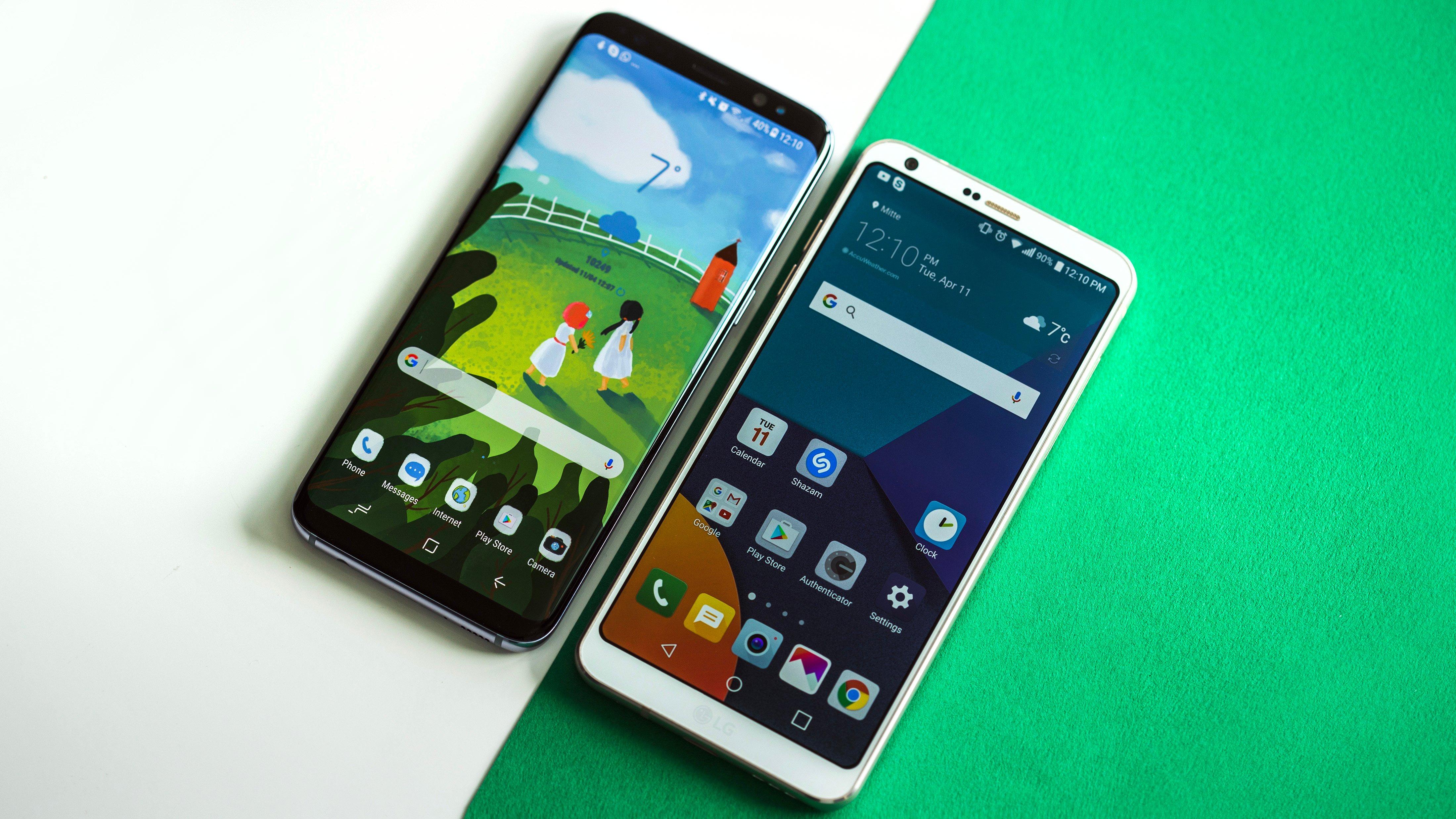 Samsung-Galaxy-S8-vs-LG-G6