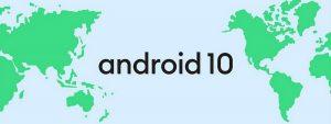 Al parecer, la fecha de lanzamiento de Android 10 será el 3 de septiembre