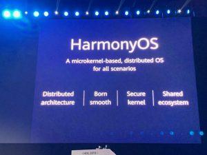 Harmony OS de Huawei se ejecutará en computadores portátiles y relojes inteligentes destinados al mercado extranjero