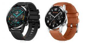 Huawei Watch GT 2 podría debutar junto a la serie Mate 30 en IFA 2019